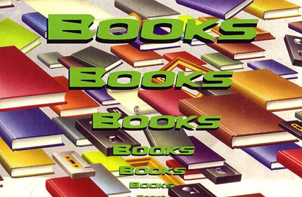 BOOKS - invite