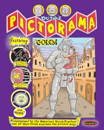 Deitch's Pictorama