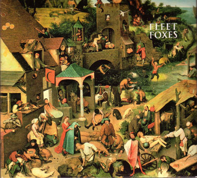 F Foxes # 4