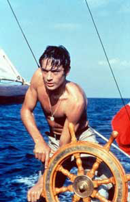 French - Purple Noon
