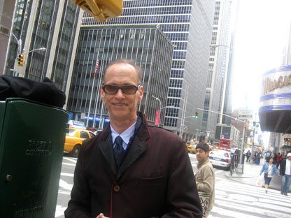 John Waters/TIMES SQ