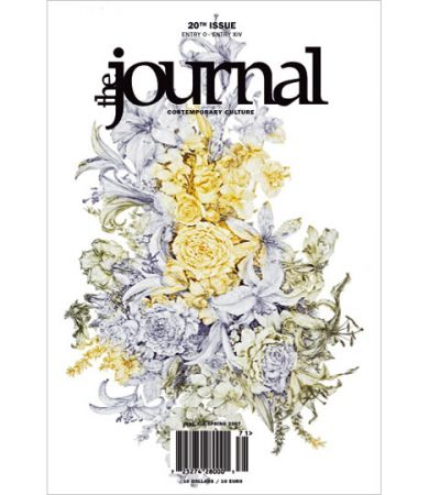 the journal April 2008