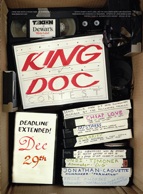 King of DOCS/TOKION