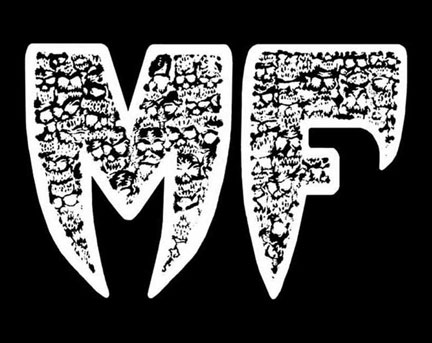 MF logo large