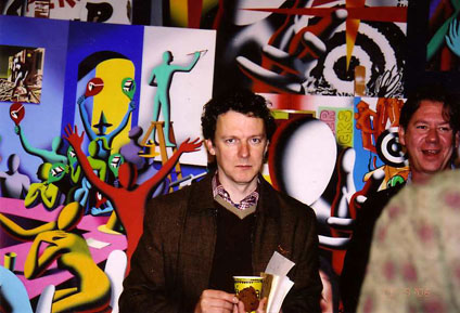 Michel Gondry-new