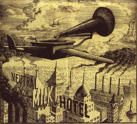 Neutral Milk Hotel #4