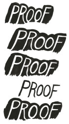 Proof - logo