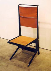 Prouve folding chair