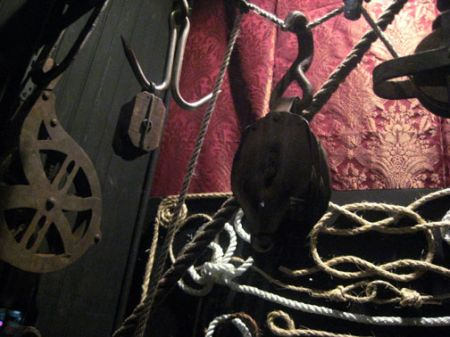 Pulley # 3
