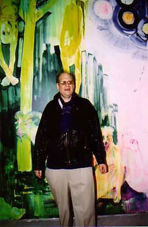 robert at andrrews exhibit