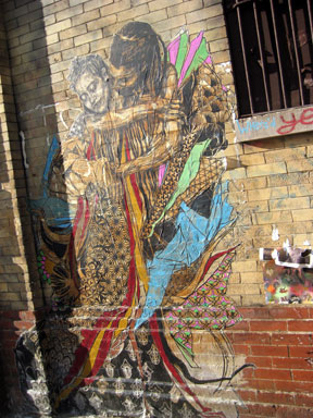 Swoon # 1