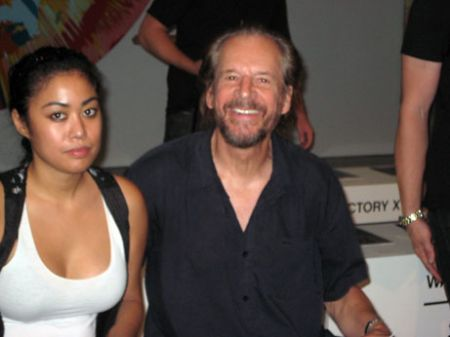 Larry Clark & Tiffany