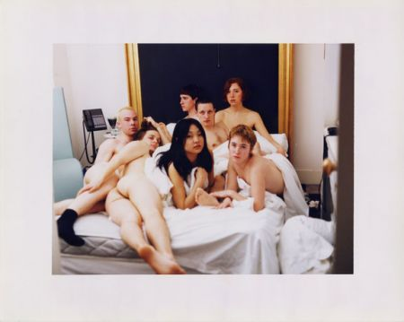 art club naked