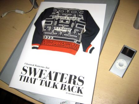 book # sweaters