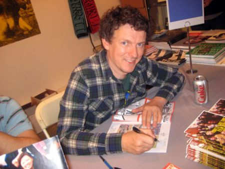 book fair m. gondry