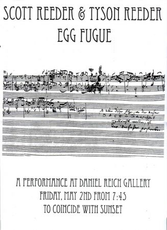 Egg Fugue