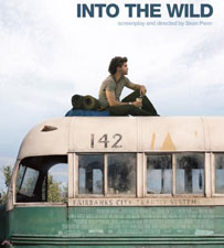 Into The Wild-poster