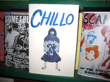 sto-book -chillo