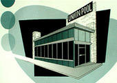 union pool logo