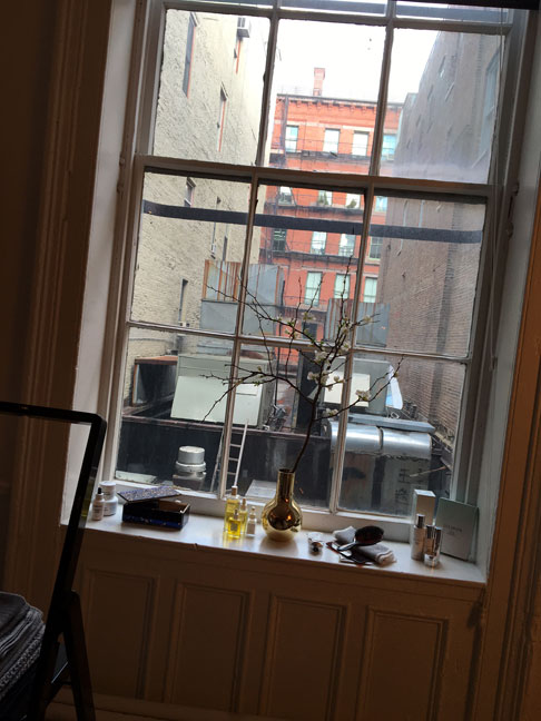 soho-window-view-at-THE-APARTMENT-by-The-Line-SOHO,-NYC