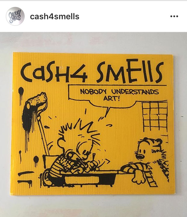 cash4smells-art