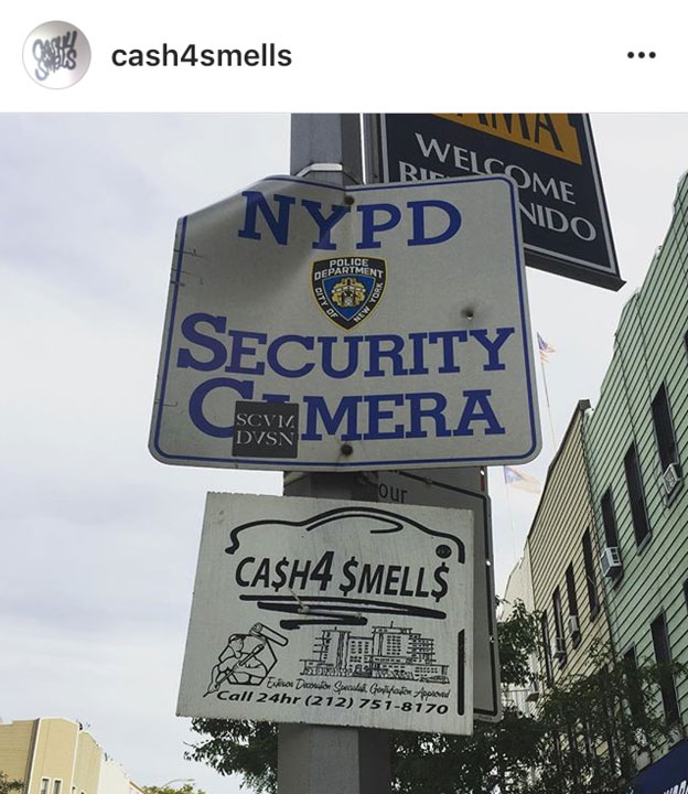 cash4smells-nypd-scecurity-camera