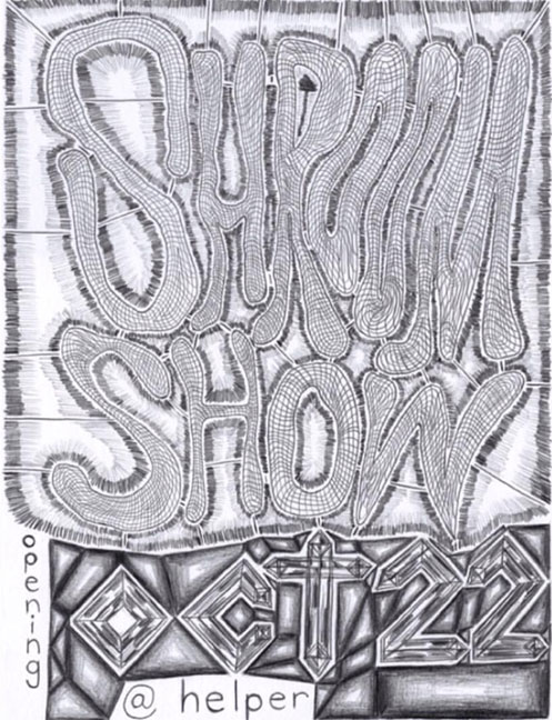shroom-show-helper-gallery-brooklyn