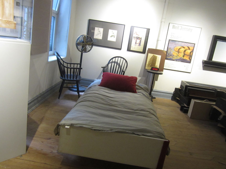NEIL-JENNEY---bedroom-West-broadway-gallery