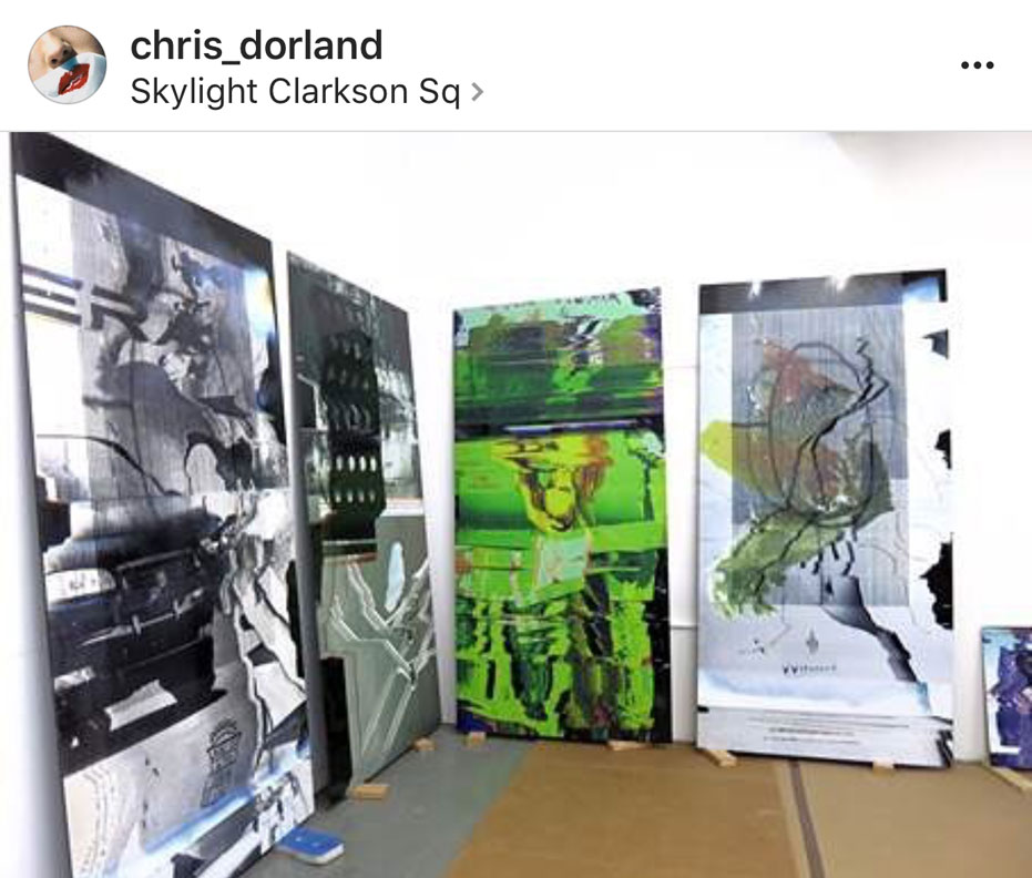 Chris-dorland