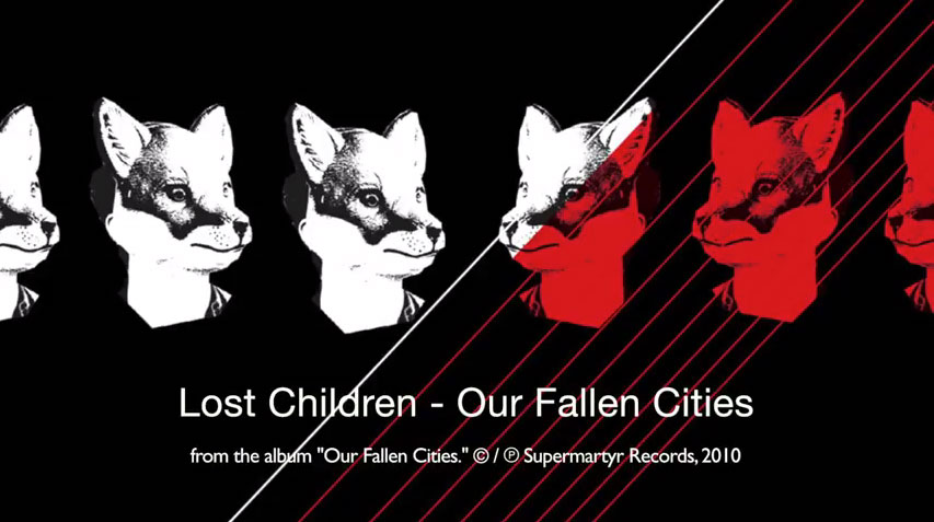 LOST-CHILDREN---OUR-FALLEN-CITIES