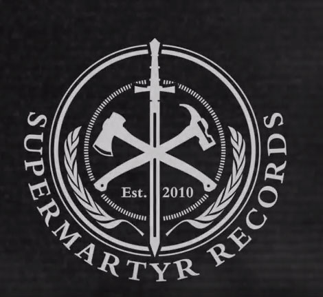 Supermartyr-Records-2010