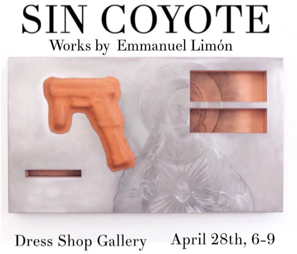 Emmanuel-Limon---sin-coyote,-dress-shop